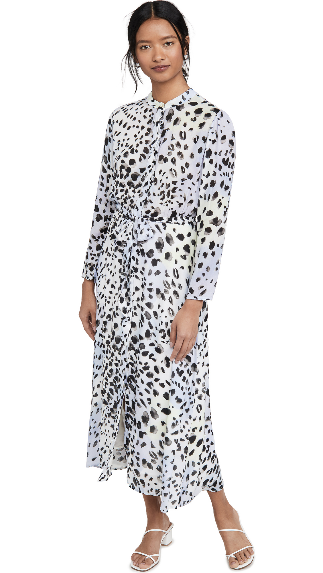 Buy Bella Dahl Maxi Shirtdress online beautiful Bella Dahl Clothing, Dresses