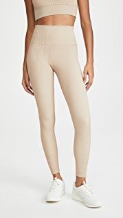 Beach Riot Ribbed Ayla Leggings