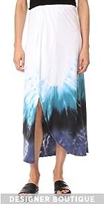 Midi Skirt Baja East