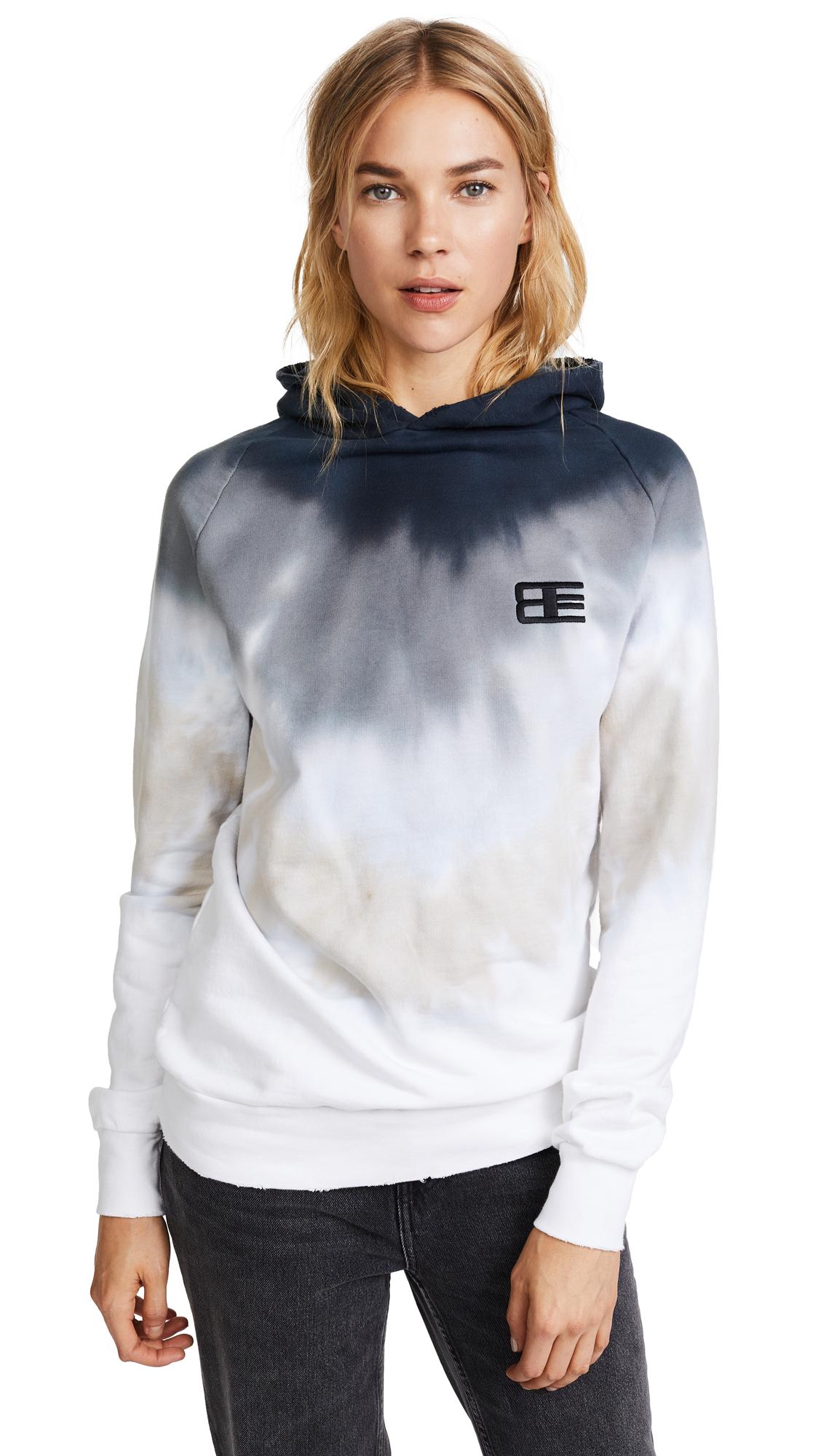 Baja East Pullover Hoodie - Multi