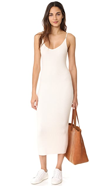 Baja East Tank Dress