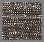 Black/Silver/Gold Multi