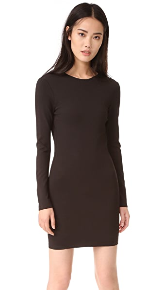 Bec & Bridge Reversible Mini Dress - Black