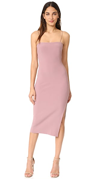 Bec & Bridge Love Ruler Midi Dress