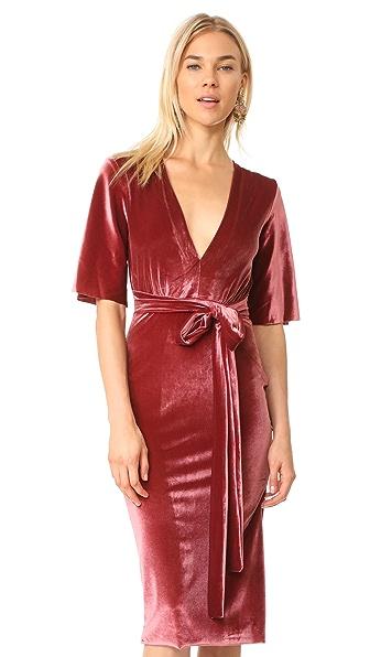 Bec & Bridge Ruba Rombic Dress at Shopbop