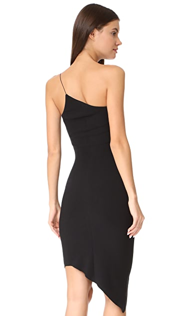 Bec & Bridge Luxul Asymm Dress