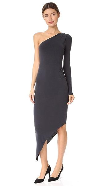 Bec & Bridge Normandie Asymm Dress