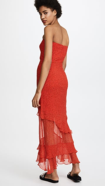 Bec & Bridge French Kiss Maxi Dress