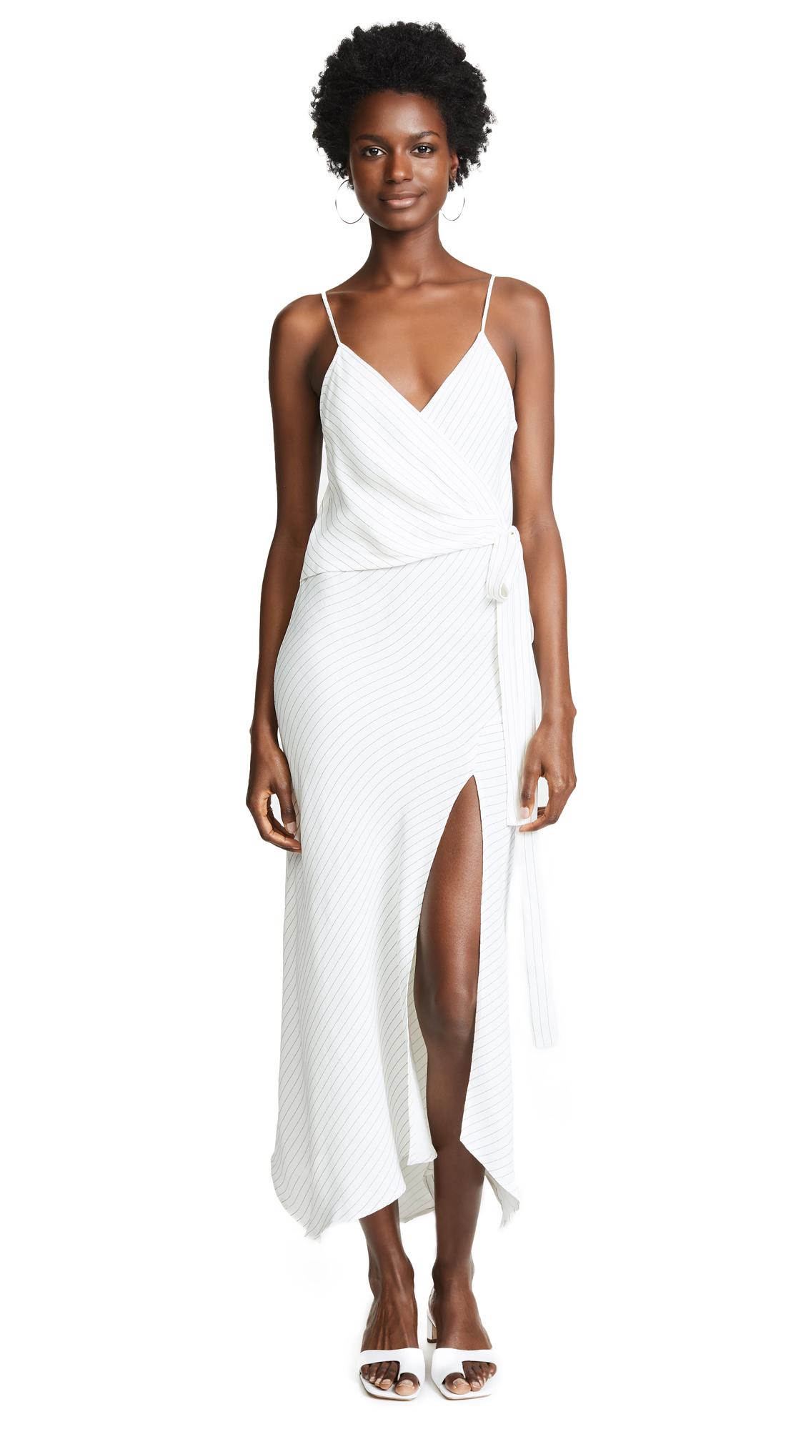 Bec & Bridge Pascal Wrap Dress