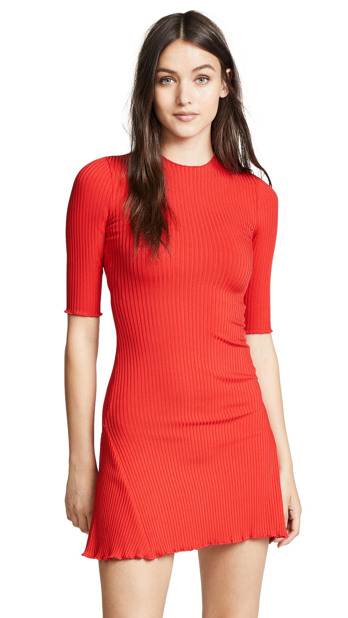 Bec & Bridge Babes Club Mini Dress