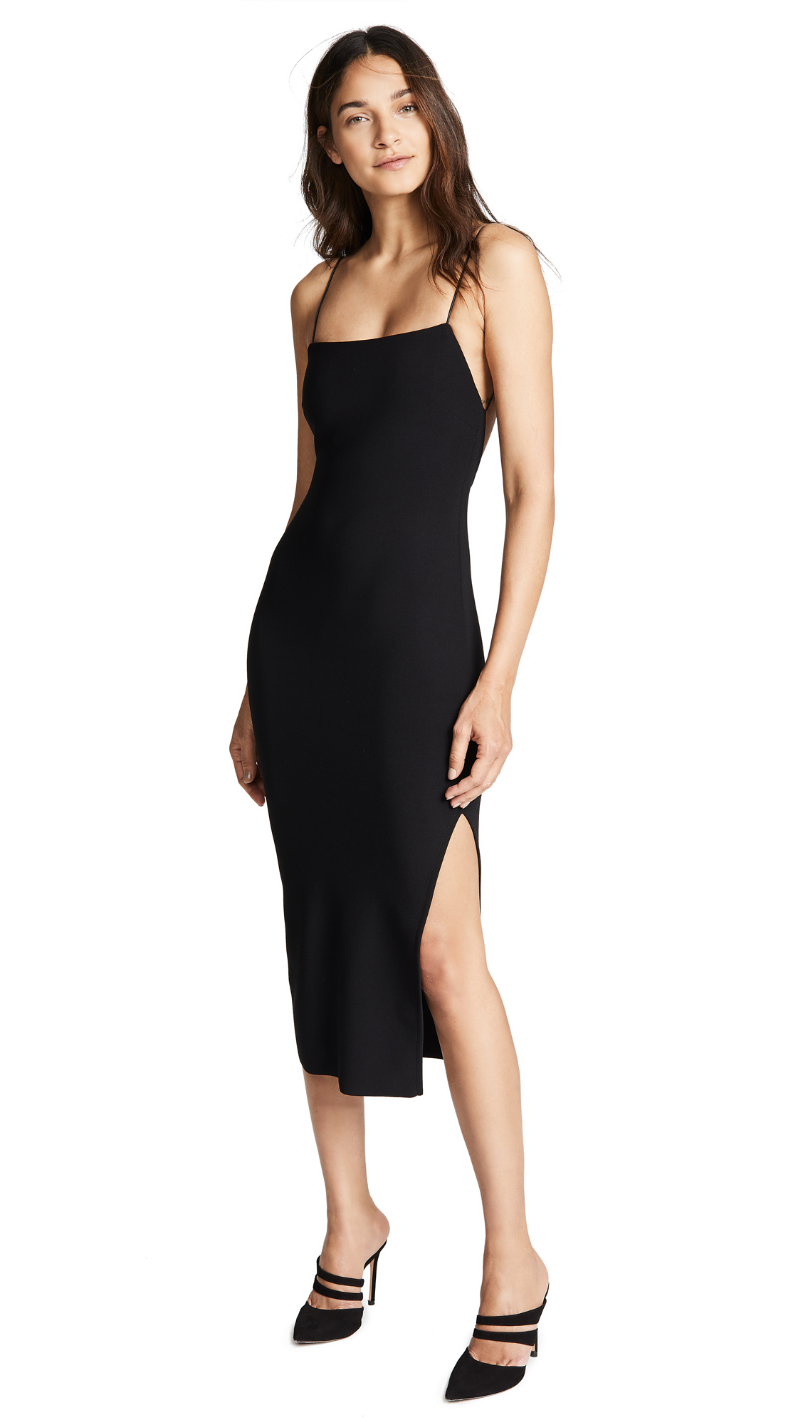 Bec & Bridge Lila Midi Dress