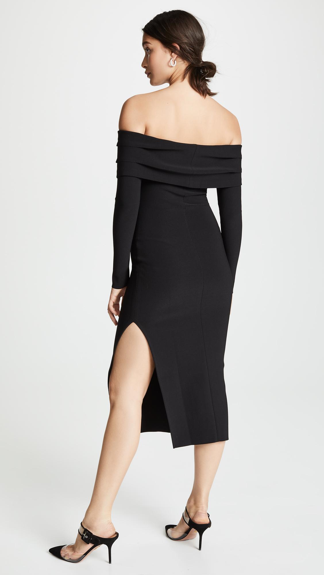 8906d0fcac Bec & Bridge Elle Off Shoulder Dress | SHOPBOP