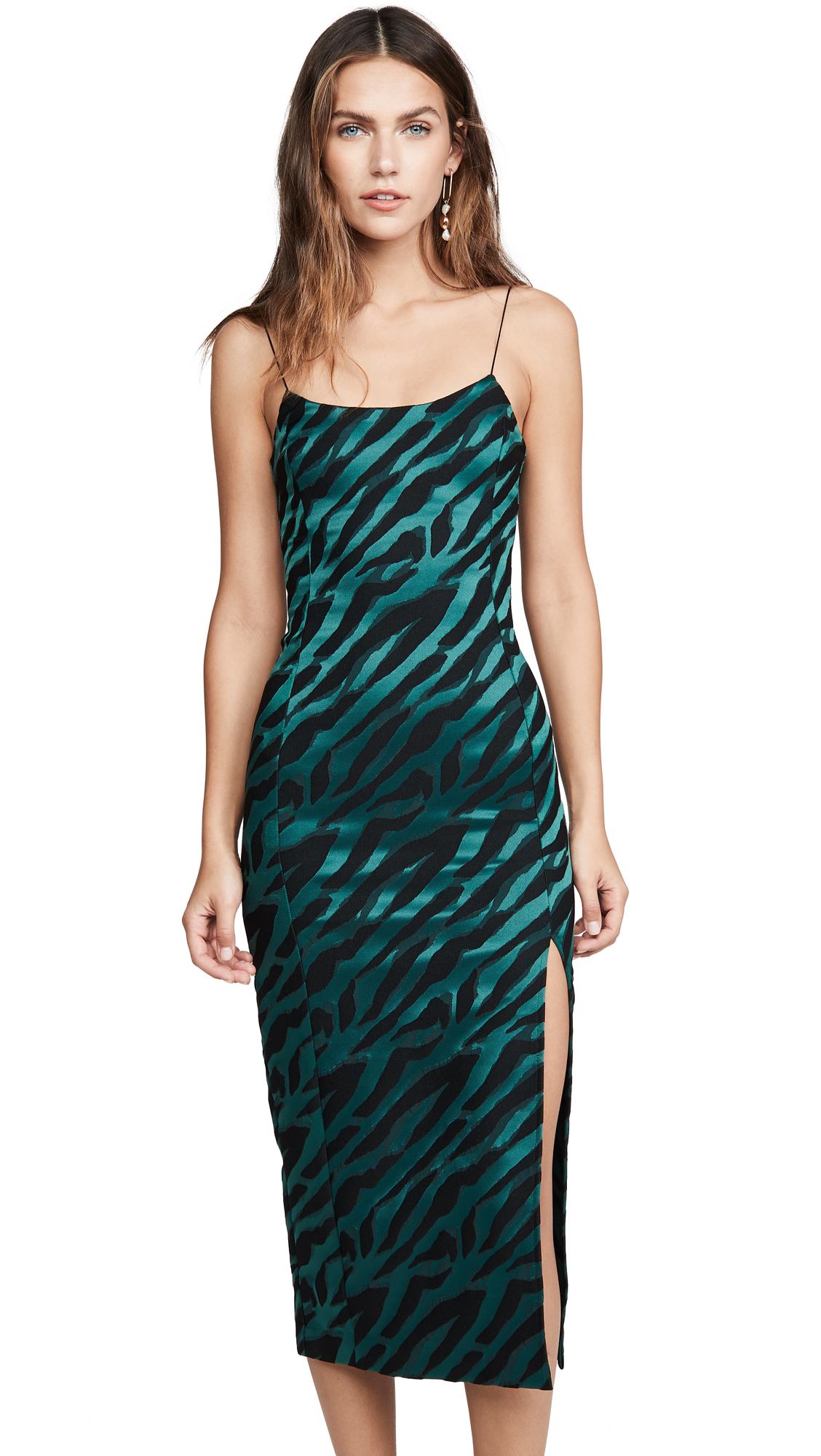 Buy Bec & Bridge online - photo of Bec & Bridge Discotheque Midi Dress