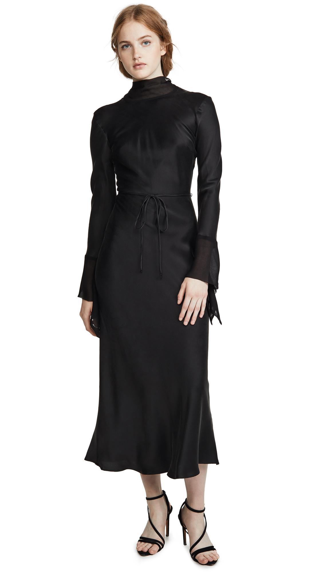 Buy Bec & Bridge online - photo of Bec & Bridge Clara Midi Dress