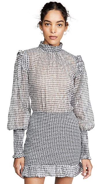 Bec & Bridge Nadine Mini Dress