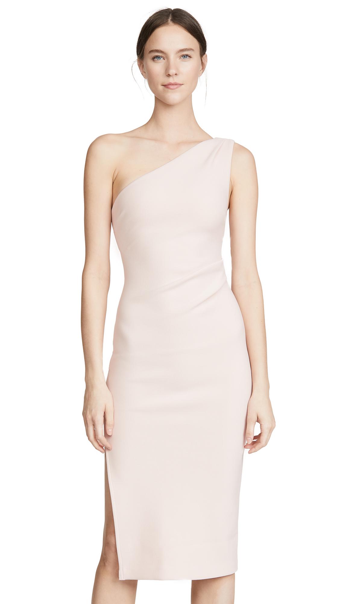 Buy Bec & Bridge Gemma Asymmetrical Midi Dress online beautiful Bec & Bridge Clothing, Dresses