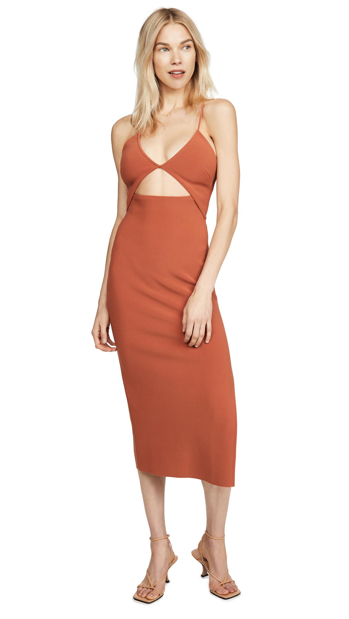 Bec & Bridge Ruby Midi Dress - 40% Off Sale