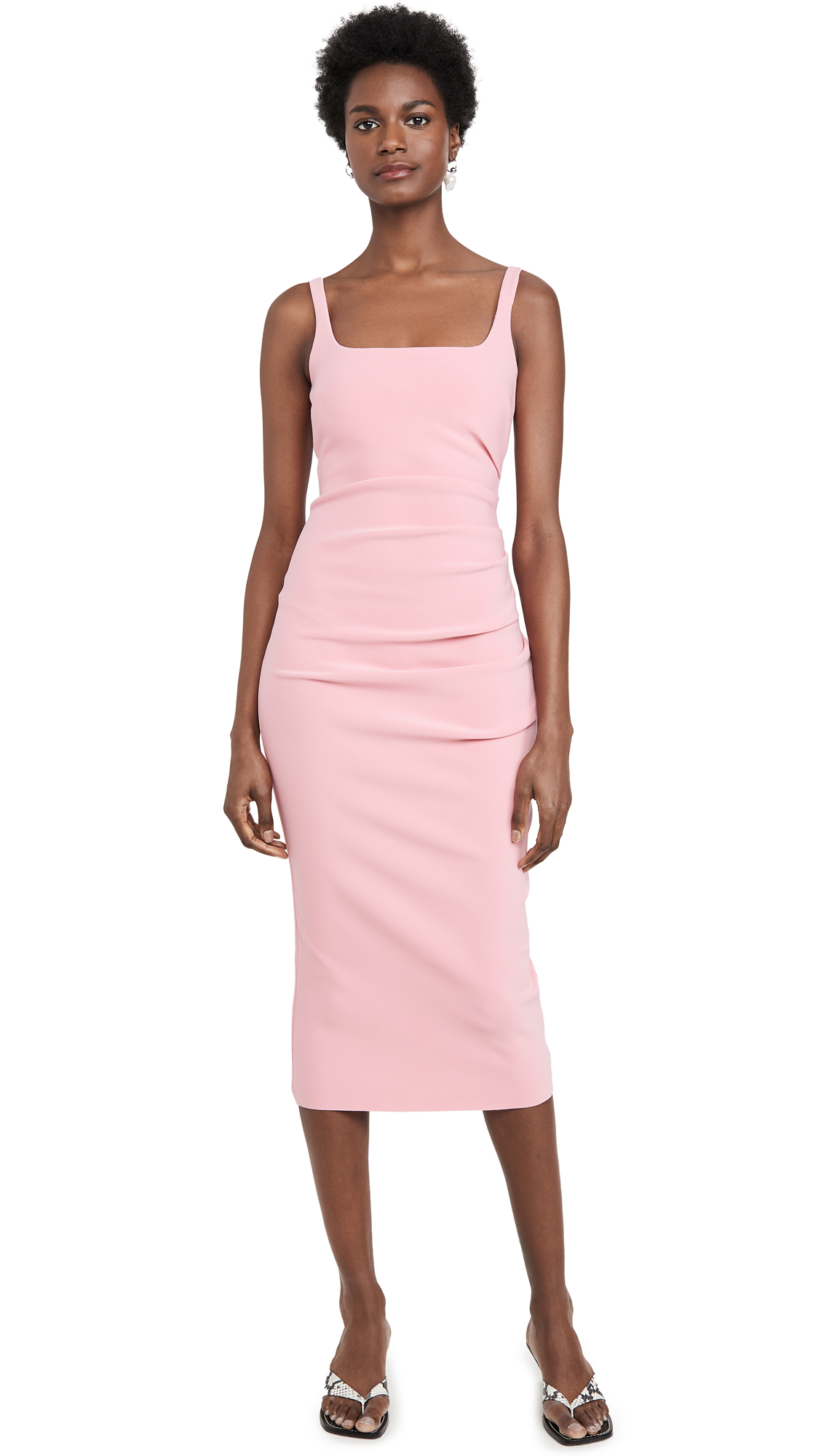 Bec & Bridge Paloma Midi Dress