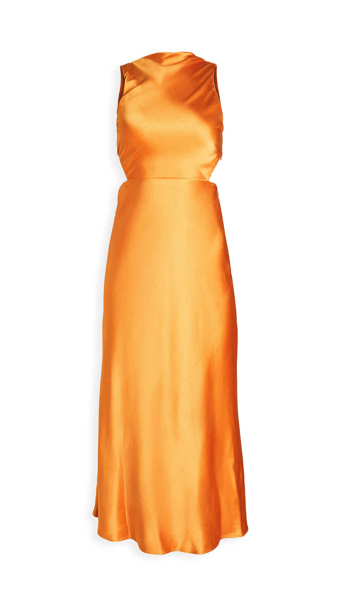 Photo of Bec & Bridge Seraphine Cutout Midi Dress - shop Bec & Bridge Clothing, Dresses online