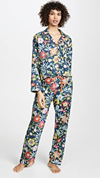 d3ab6182154 BedHead Pajamas. Pavillion Classic PJ Set