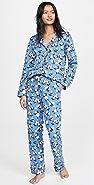 BedHead Pajamas Pandamonium 经典睡衣套装