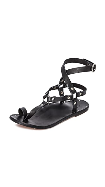beek Lark Gladiator Sandals