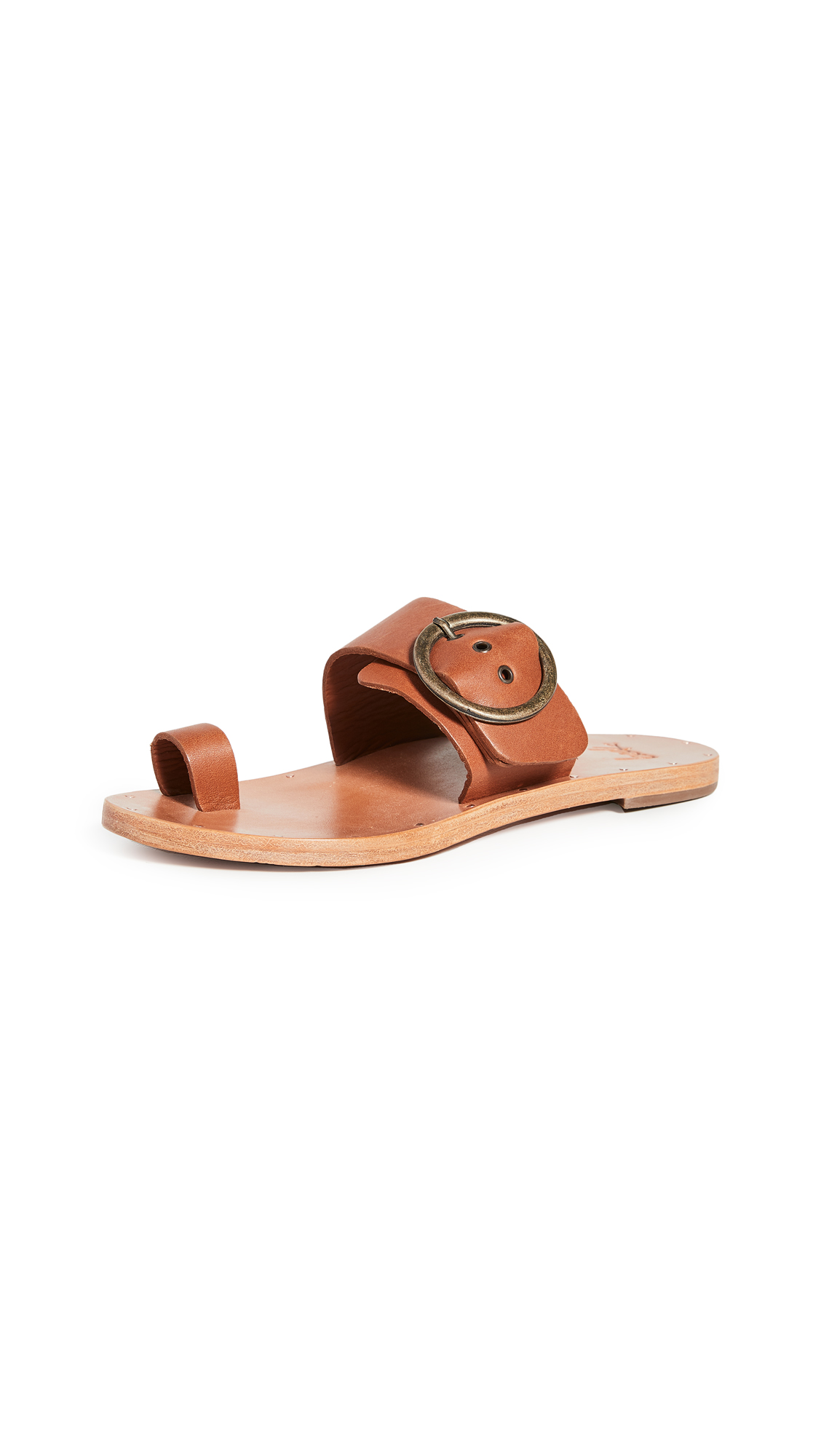 Buy beek online - photo of beek Swift Toe Ring Sandals