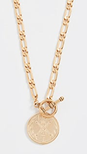Brinker & Eliza Against All Odds Necklace
