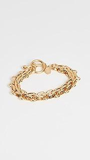 Brinker & Eliza End Game Bracelet