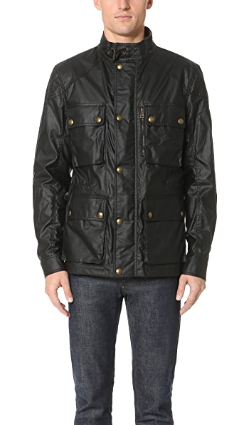 Belstaff Trailmaster Jacket