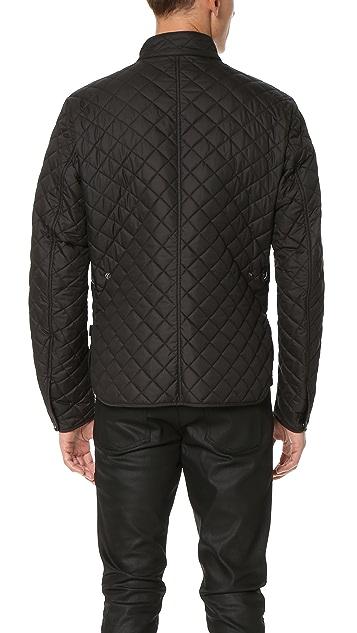 Belstaff Quilted Wilson Jacket