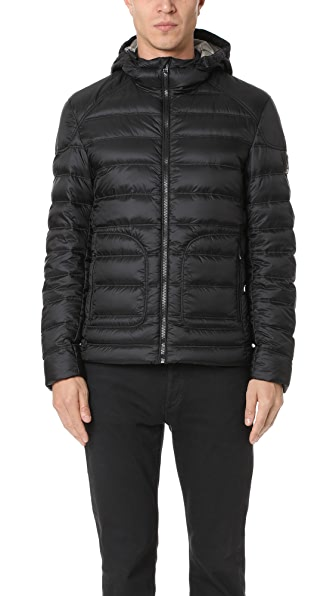 Belstaff Fullartown Down Jacket