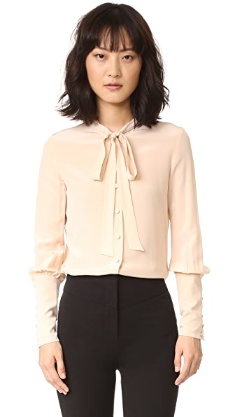 Belstaff Lucy Top - Blush