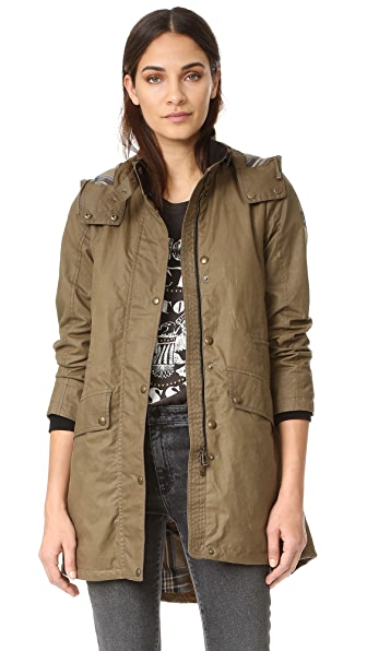 Belstaff Wembury Coat