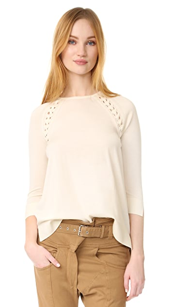 Belstaff Stacia Sweater
