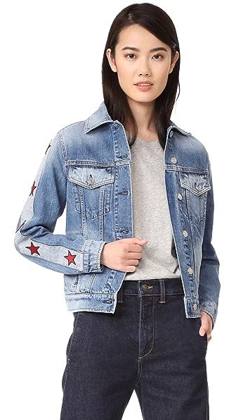 Belstaff Carvill Jacket