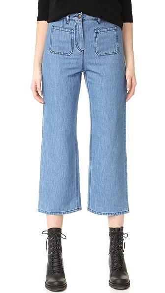 Belstaff Jamila Jeans