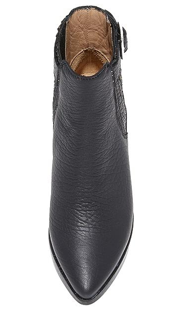 Belstaff Albaz Ankle Boots