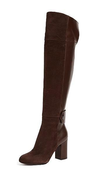 Belstaff Ashbridge Boots
