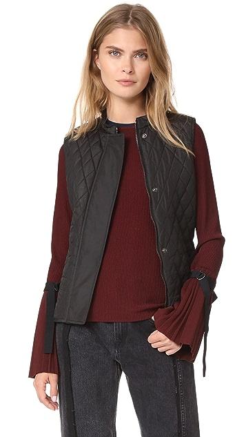 Belstaff Westwell Lightweight Technical Quilt Jacket