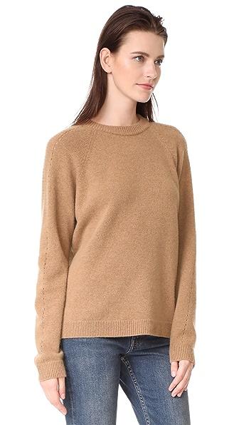 BELSTAFF Shilpa Cashmere Sweater