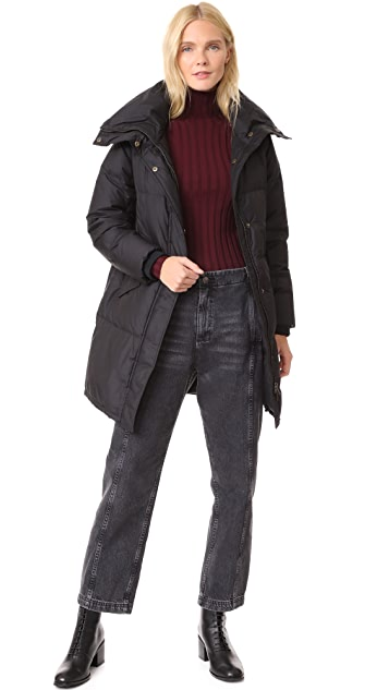 Belstaff Rowlock Down Jacket
