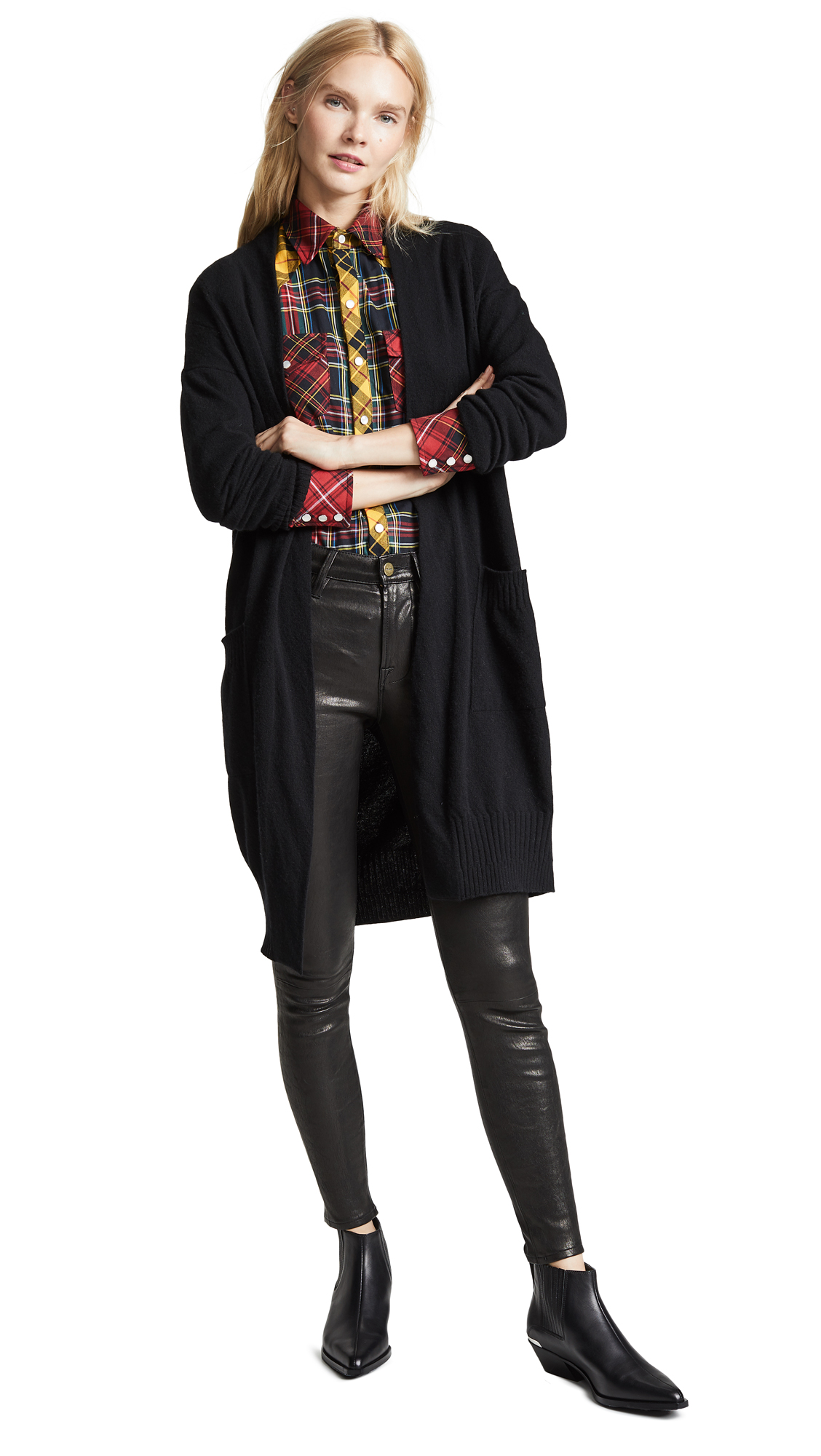022ad5b4f1 Belstaff Sherdley Cardigan In Black