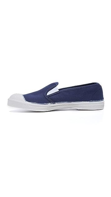 Bensimon Tennis Tommy Slip On Sneakers