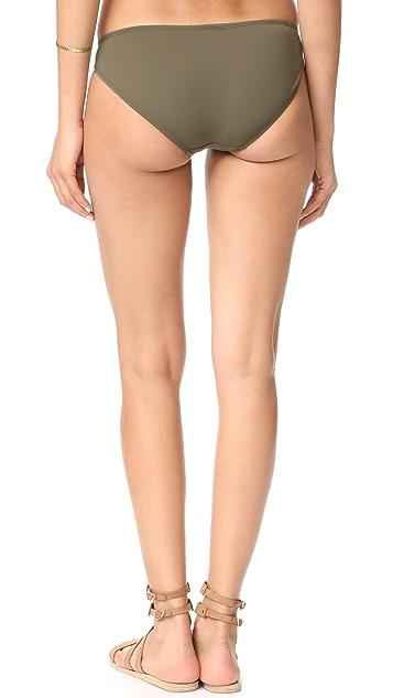Beth Richards Naomi Bikini Bottoms
