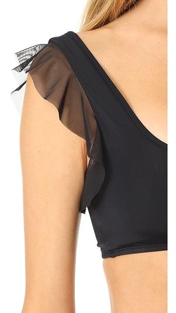 Beth Richards Flutter Bikini Top