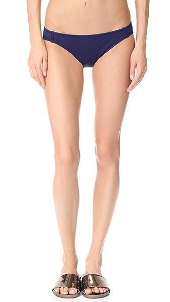 Beth Richards Naomi Bikini Bottoms - Navy