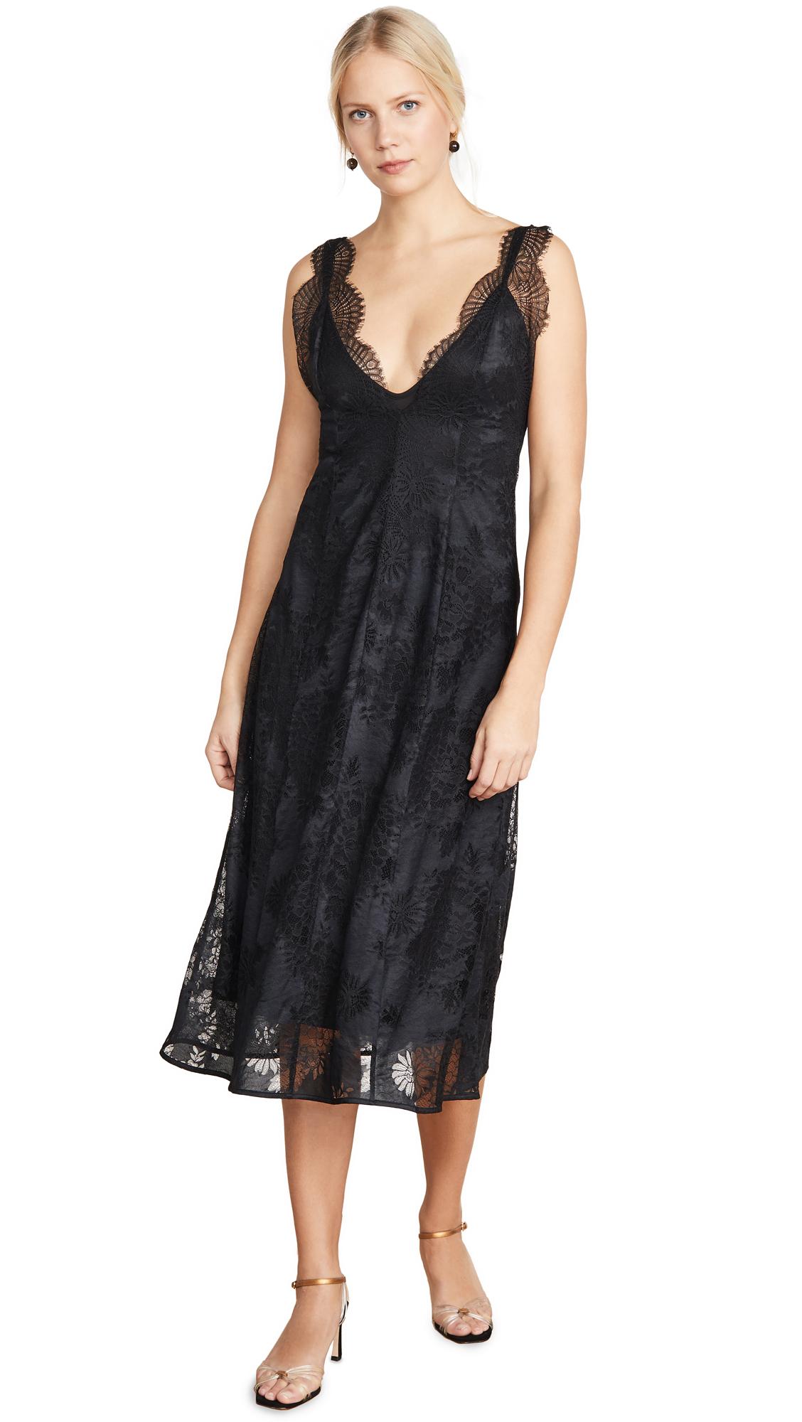 Buy Beaufille online - photo of Beaufille Vitti Dress