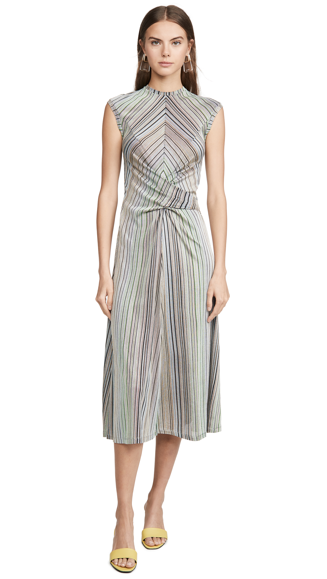Beaufille Chagall Dress – 30% Off Sale