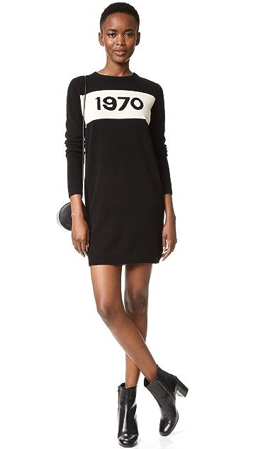 Bella Freud 1970 Dress